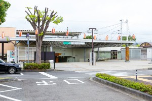 JR十王駅(約2,100m 車約4分)