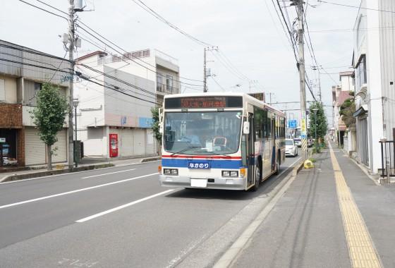 茨城交通バス