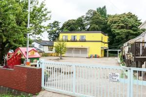 池の川幼稚園(約40m 徒歩約1分)