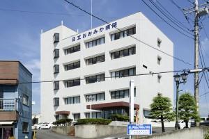 日立大みか病院(約770m 徒歩約10分)