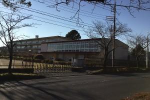 市立南小学校