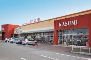 カスミみどりの駅前店